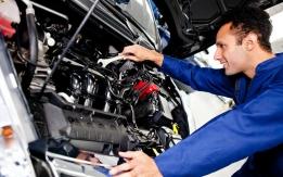 Meccanico auto/truck per lavoro su bus elettrici - MBC162