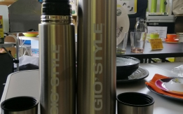 THERMOS 1 lt. GIO' STYLE